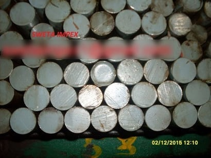 Chrome Platted Bright Bars Application: As Per Your Requirement