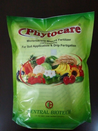 Phytocare Micronutrient Mixture Fertilizer