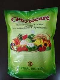 Phytocare (Drip fertigation)