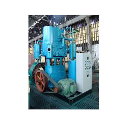 Reciprocating Type Air Compressor