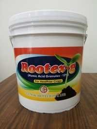 Rootex-G (Humic Acid Granules) Soil Conditioner