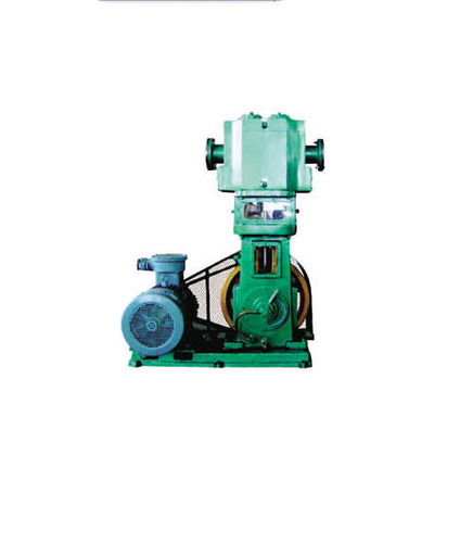Industrial Vacuum Pump