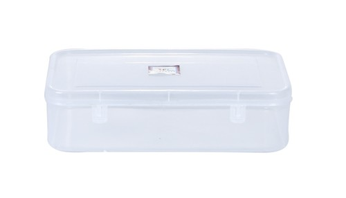 Keeper Storage Box