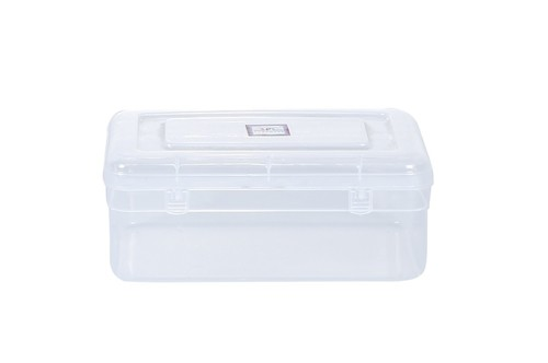Plastic Keeper Boxes