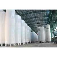 Cryogenic Storage Tanks