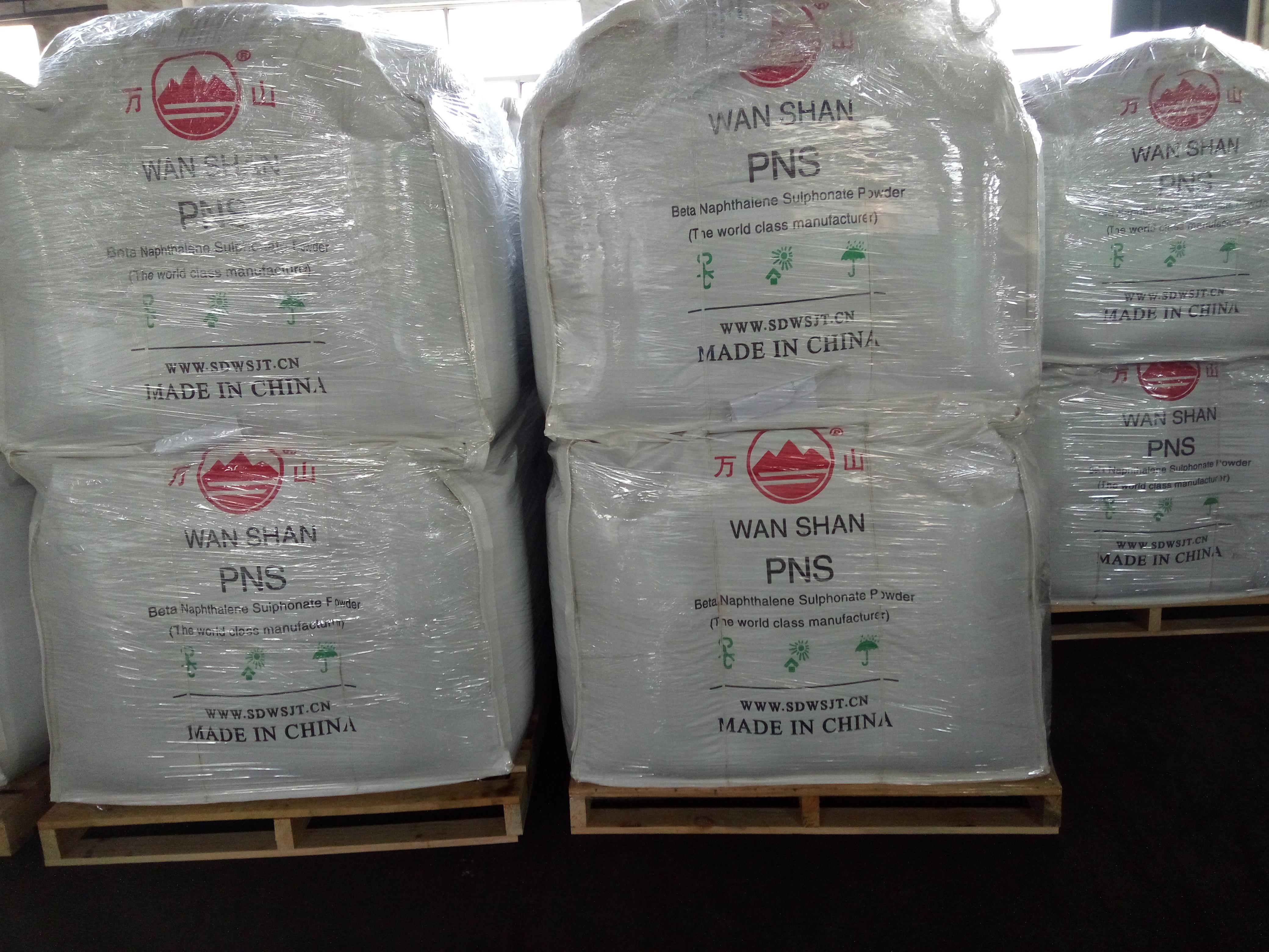 PNS A Superplasticizer