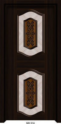 Mica Laminated Door