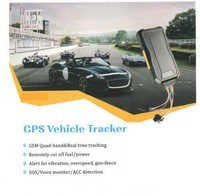GPS Vehicle Tracker Vtrack6