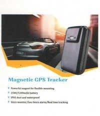 GPS Tracker Magnet