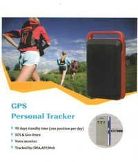 GPS Tracker Personal