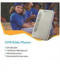 GPS Kids Phone