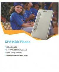 GPS Kids Phone