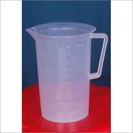 2 Litre Plastic Measuring Jug