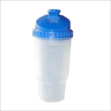 Plastic Protein Shaker Bottles
