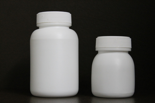 Pharma Plastic Container