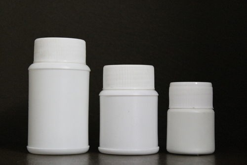 Tablet Container