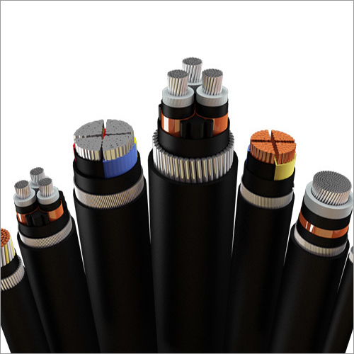HT-XLPE Cable