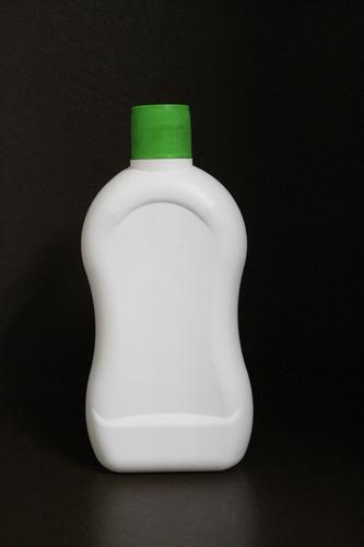 Hand Sanitizer Plastic Bottles