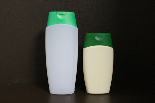 100-200 ml Shampoo Bottle