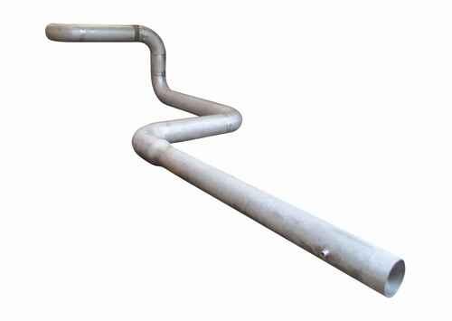 工业管道系统的短管轴