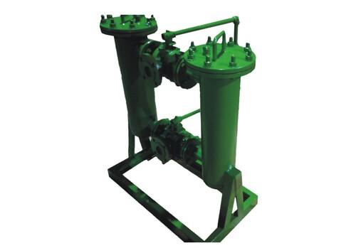 Industrial Pressure Filter