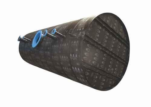 Pressure Vessel, Reaction Vessel and Storage Tank