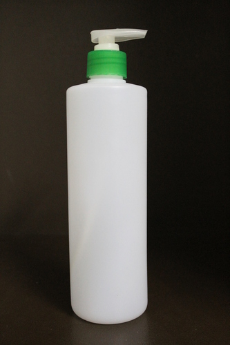 500 ml Lotion Bottle