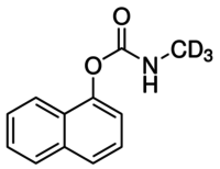 Carbaryl-(methyl-d3)