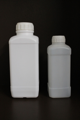 500 Gm Plastic Container