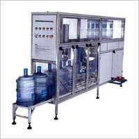 Automatic Jar Filling Machine 20 ltr