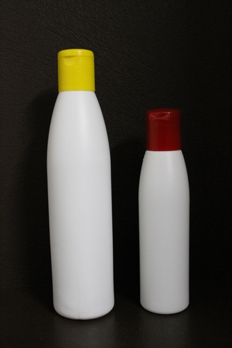 Personal Care Plastic Bottle