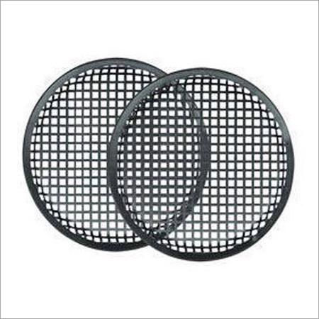 Perforated Car Speaker Grills
