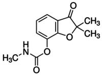 Carbofuran-3-keto