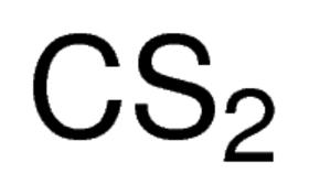 Carbon disulfide solution