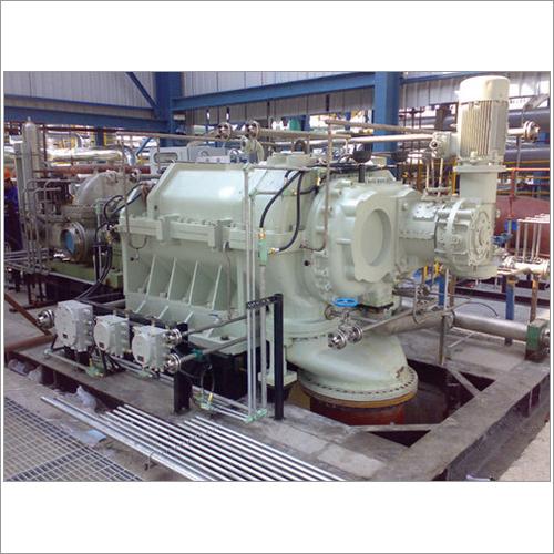 COG Compressor