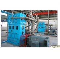 Oxygen Compressor