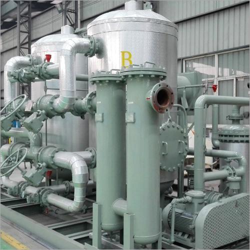 Dehydro Unit