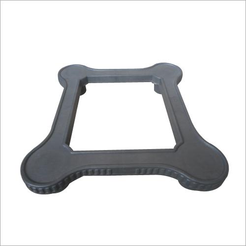Plastic Samsung Fridge Stand (round)
