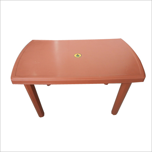Plastic Center Table