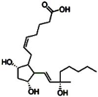 Carboprost trometamol - reference spectrum