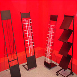 Leaflet Display Stands