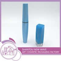 Plastic Packaging of Cosmetic Sectors Empty Lip Gloss Tube/Container