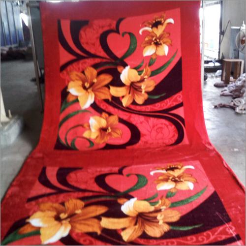 Elegant Mink Blankets