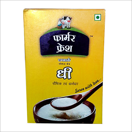 Ghee In Box