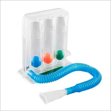 Respiratory Spirometer