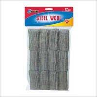 Steel Wool Rolls