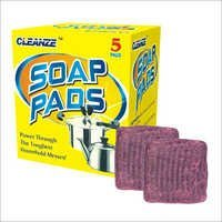 Kitchen Soap Pads