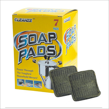 Multi Use Soap Pads