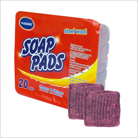 Soap Pads