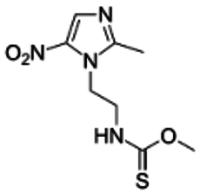 Carnidazole